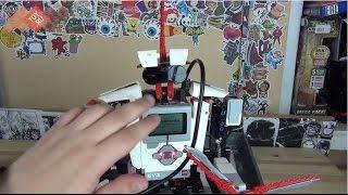 Lego Mindstorms 31313 EV3 обзор на русском - Лего Майндстормс  - в продаже на TOY RU