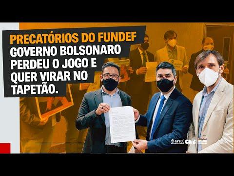CARTA DE APOIO PARA BARRAR A PEC DO CALOTE É ENTREGUE A PARLAMENTARES CEARENSES