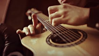 Amazing Guitar Playing by Alexandr Misko