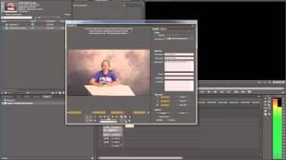 Компанія Adobe прем'єра Pro CS6 підручник: імпорт/захоплення
