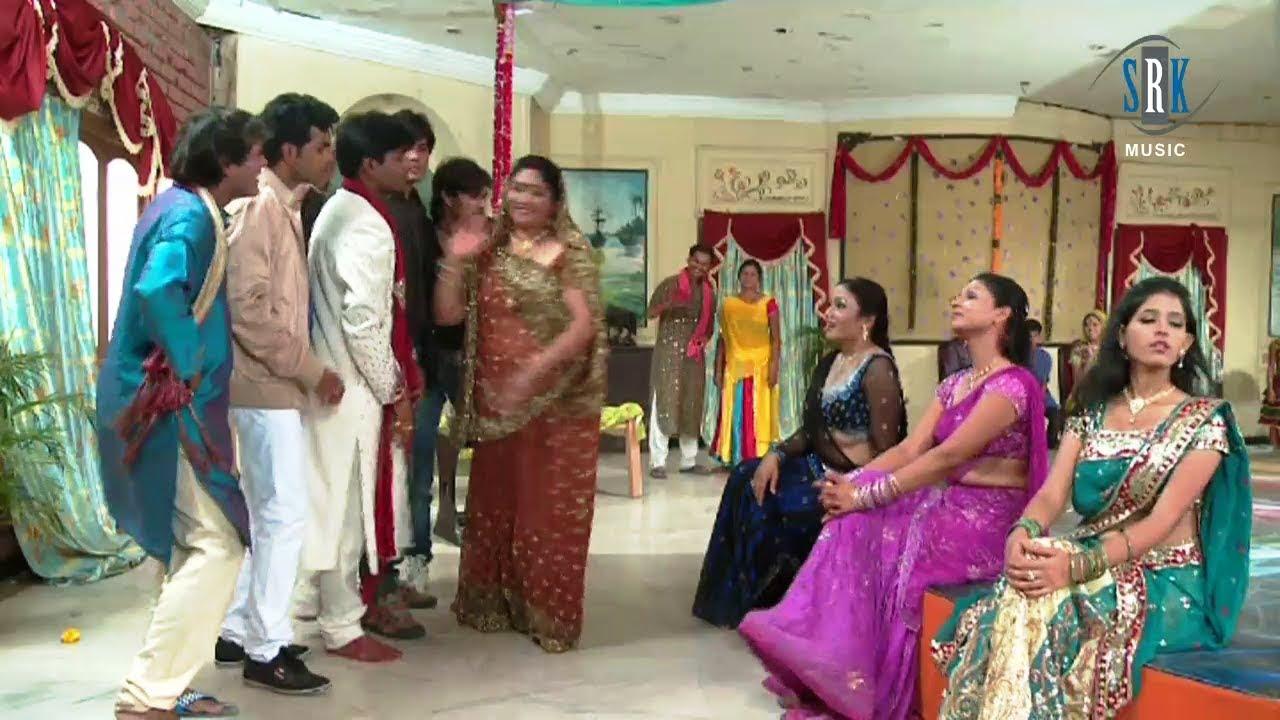 Bhauji Tahar Bahino Ke Bhojpuri Wedding Song Dulhania Le Ja Rajaji
