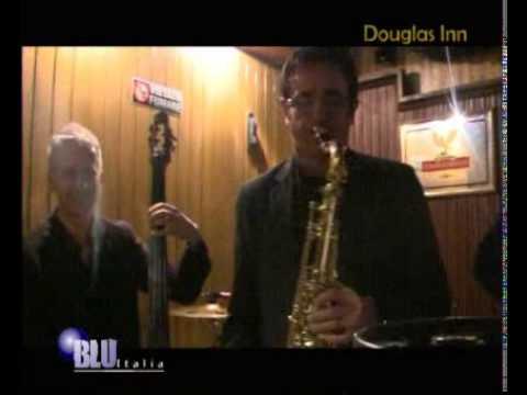 DOUGLAS INN Serata Jazz live music