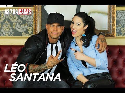 As 7 da CARAS - Léo Santana