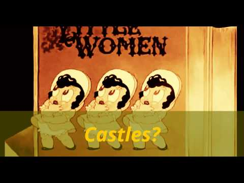 Merrie Melodies: Have you got Any Castles?(1938)
