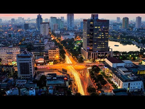 Top 10 Tallest Buildings In Hanoi Vietnam 2018/Top 10 Rascacielos Más Altos De Hanoi Vietnam 2018