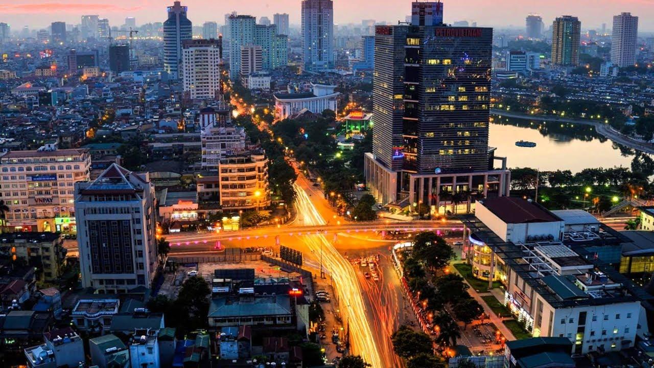 Top 10 Tallest Buildings In Hanoi Vietnam 2019/Top 10