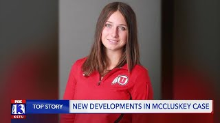 Former U Of U Officer Reportedly Saved, Shared Explicit Photos Of Lauren Mccluskey