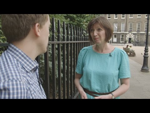 'The trade union bill is sinister' | Owen Jones meets Frances O'Grady