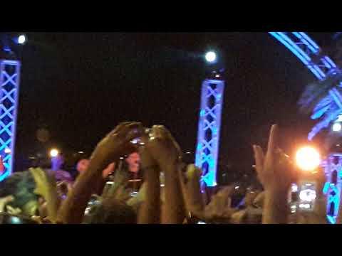 Ghali - Happy days live (Mistral,Vieste)