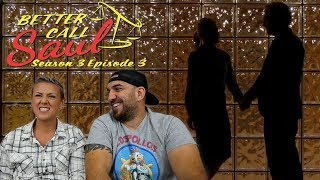 Better Call Saul Season 3 Episode 3 'Sunk Costs' REACTION!!