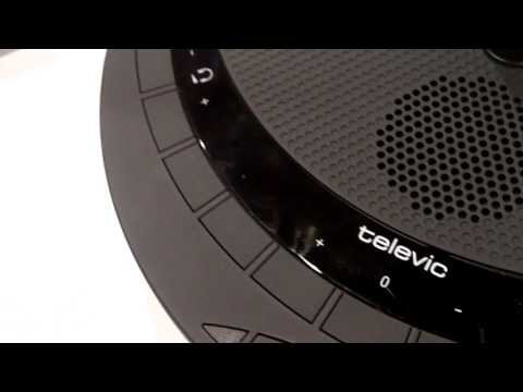 InfoComm 2016: Televic Conference Intros Wireless Delegate Stations