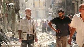 """حركة """"أحرار الشام"""" ترفض اتفاق الهدنة الأمريكي الروسي"""