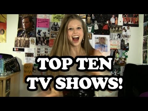 TOP TEN TV S 2011