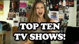 TOP TEN TV SHOWS 2011