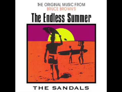 theme from the endless summer