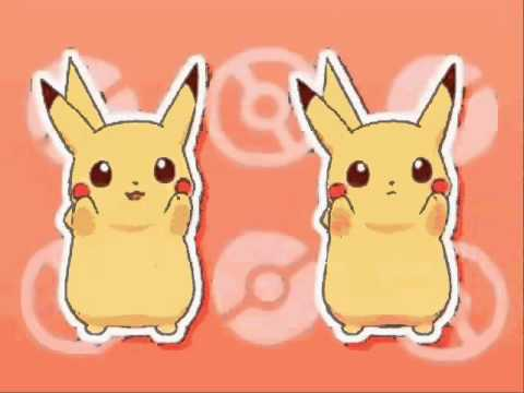 Pika Pika Song Lyrics