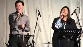 """Sejahtera Malaysia"" - song performed by City Revival Church"