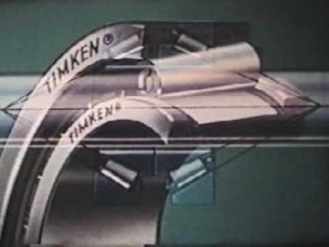 Fabricación de Acero y Cojinetes Timken. Parte 1 de 4.
