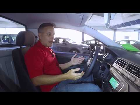 NosAutonan - Volkswagen Saveiro 2018