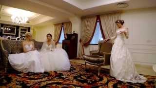 Свадебные платья от Татьяны Янченко в Санкт-Петербурге