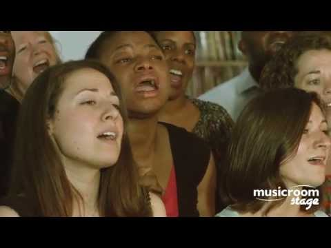 Rihanna - 'Stay' (MKC Gospel Choir Cover)