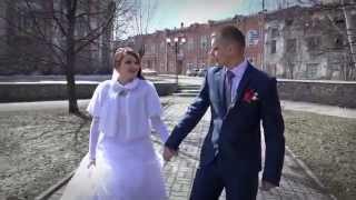Свадьба Иван ,,Ледоход,,