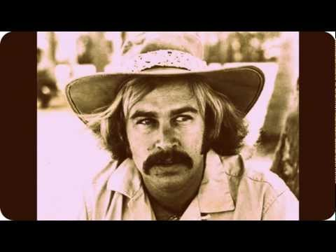 JIMMY BUFFETT • Woman Goin' Crazy On Caroline Street • 1976