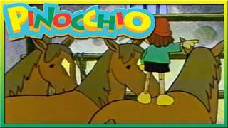 Pinocchio - פרק 30