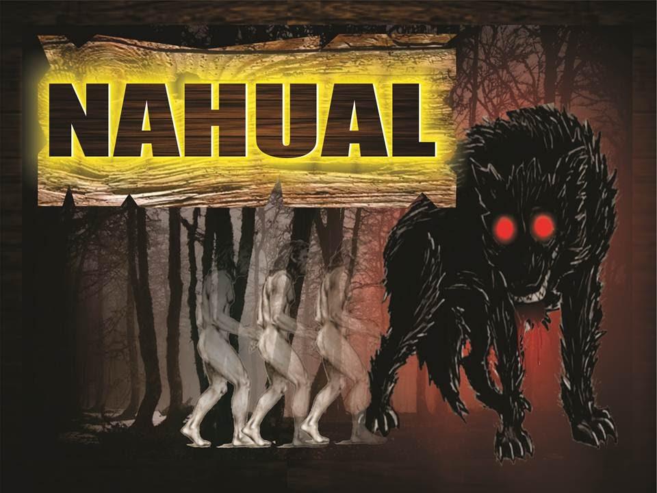 Nahual Quienes Son Y Cual Es Su Origen Esoterismo Ayuda
