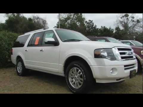 FORD EXPEDITION EL REVIEW LIMITED OVER INVOICE - Ford expedition invoice price