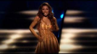 Helena Paparizou - My number one ( Eurovision Contest 2005)