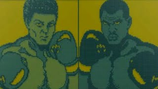 Heavyweight Championship Boxing (Game Boy) Playthrough - NintendoComplete