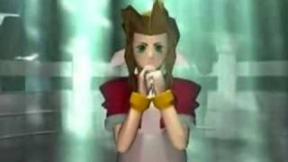 Final Fantasy 7 Aeris