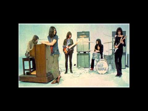 Deep Purple - Lalena (with lyrics).