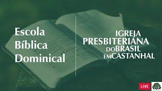Estudo Bíblico - Romanos 16.1-27