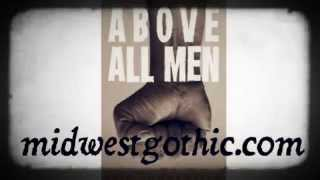Above All Men Book Trailer #3