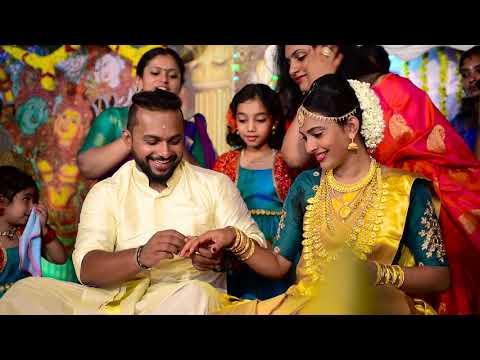 Deepak + Anjana | Kerala Wedding Videography 2017