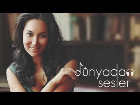 Madina Amin - My Flame (English, Türkçe Lyrics)