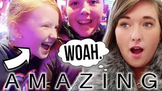 connectYoutube - WE DID SOMETHING AMAZING! + 8 YEAR OLDS CRUSH REVEAL!