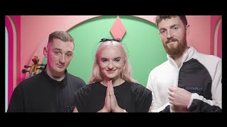 Clean Bandit – House Party (Behind The Scenes)