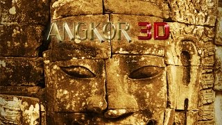 3D Angkor Film Trailer (2D HD version)
