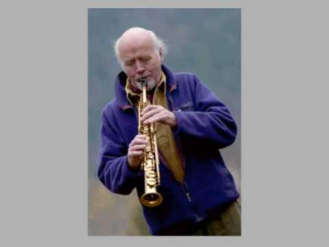 Paul Winter - Steambath