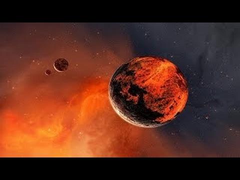 What Planet X Nibiru Looks Like Horrifying Evidence - 2017