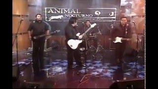 LOS LOUD JETS - ESTREMECETE Y HERMOSA LAURA (ANIMAL NOCTURNO) 2/2