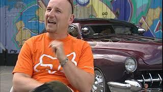 Roland Düringer Benzinbrüder Interview