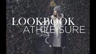 LOOKBOOK | How to style athleisure thumbnail