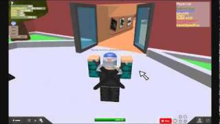 thekillertanvir's ROBLOX video