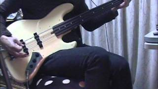 R.I.P. Mick Karn -- Thundergirl Mutation (Bass Arrangement)
