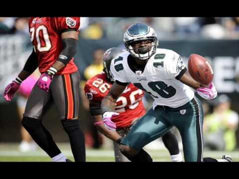 0e9bb76f70a Jeremy Maclin #18 Highlights for the Philadelphia Eagles - YouTube