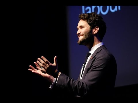 Trust and the future of the professions | Daniel Susskind - YouTube